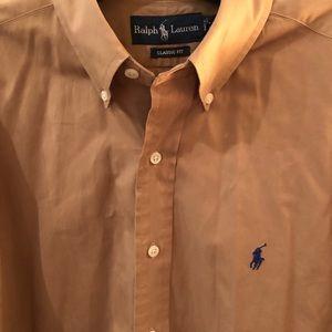 Ralph Lauren Polo Men's Long Sleeve Shirt